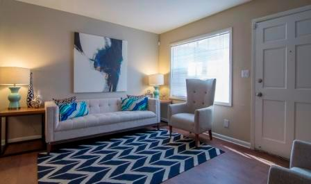Upland Townhomes Photo 1