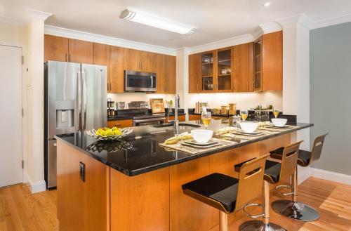 1443 Beacon Street Apartments Photo 1