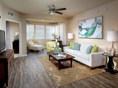Thornton Park Luxury Apartments Photo 1