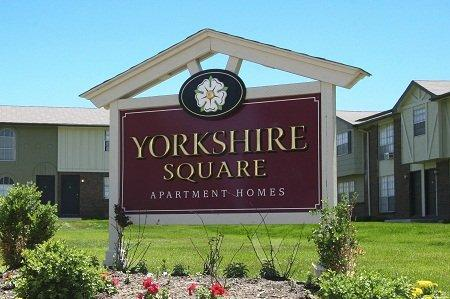 Yorkshire Square Photo 1