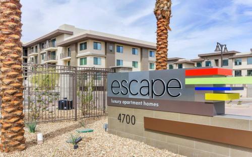 Escape Photo 1