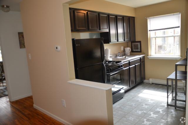 Parkside Court Apartments   Ewing, NJ | HotPads