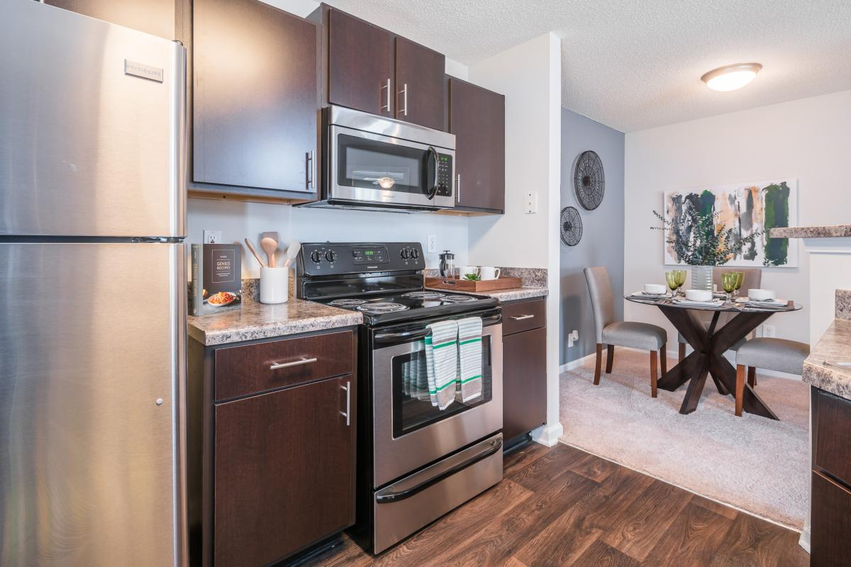 The Waterford Apartments - Morrisville, NC | HotPads
