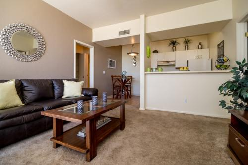 Springhill Apartment Homes Photo 1