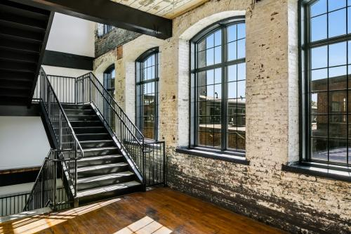 Germantown Mill Lofts Photo 1