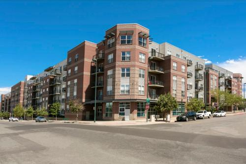 Ballpark Lofts Apartments Photo 1