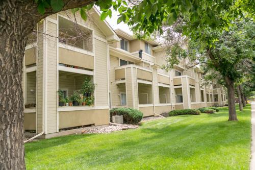 Brookside Apartments Photo 1