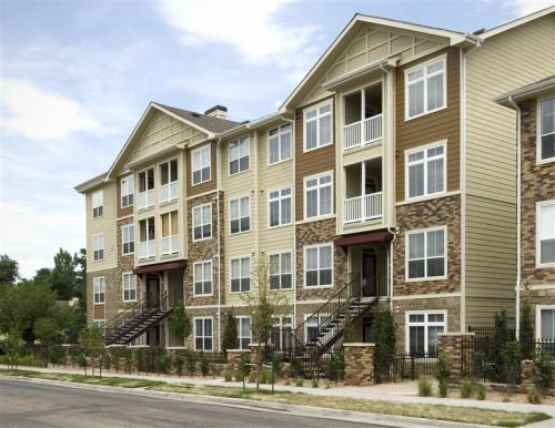 Colorado Pointe Apartments Photo 1