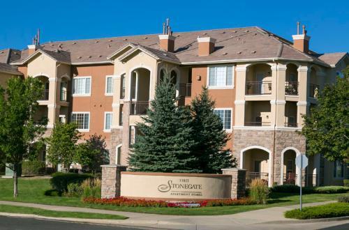 Stonegate Apartments Photo 1