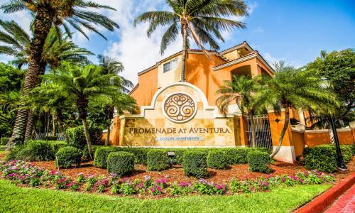 Promenade at Aventura Apartments Photo 1