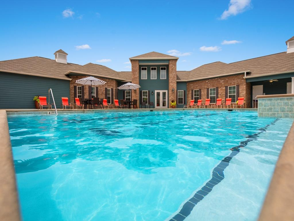 Ardmore Howell Road Apartments - Greenville, SC from $875 ...