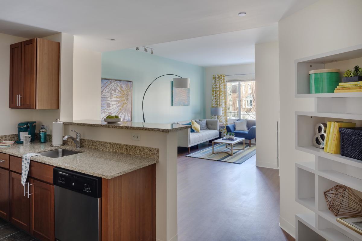 Peninsula Apartments Boston Ma Hotpads