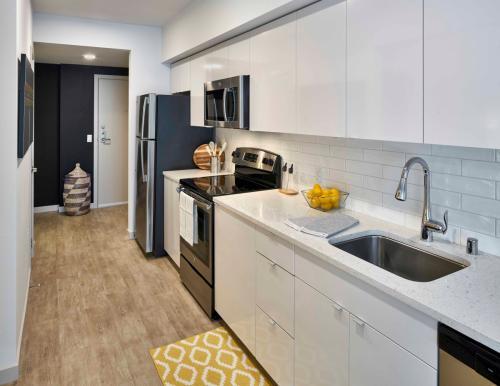 Bowman Apartments Photo 1