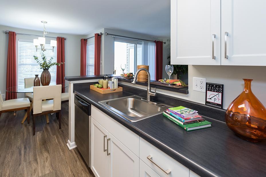 . Ravens Crest Apartments
