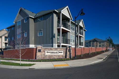 Springville Oaks Apartments Photo 1