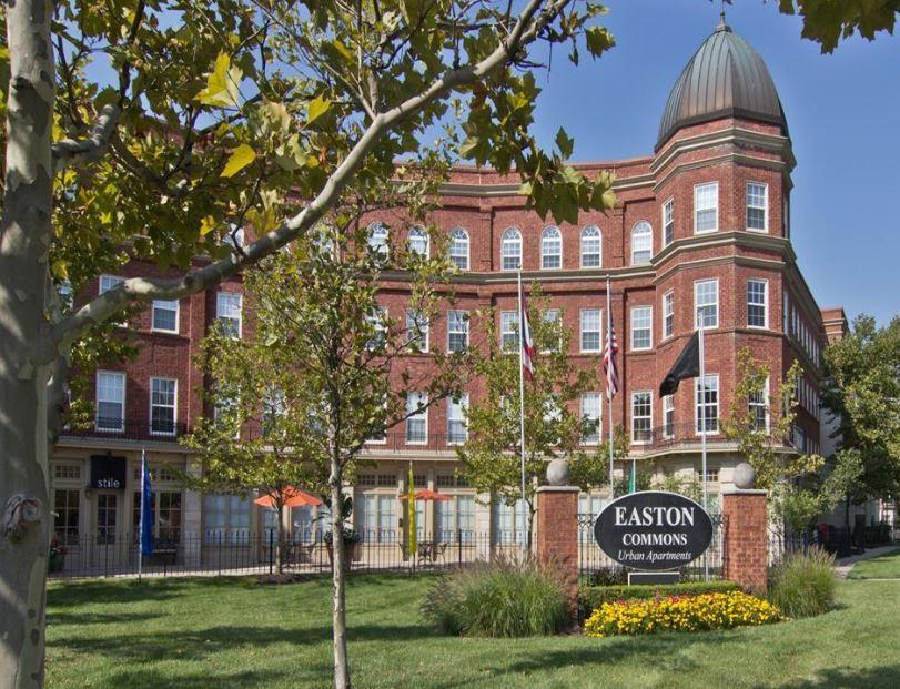 Easton Commons at 4011 Easton Way, Columbus, OH 43219 | HotPads