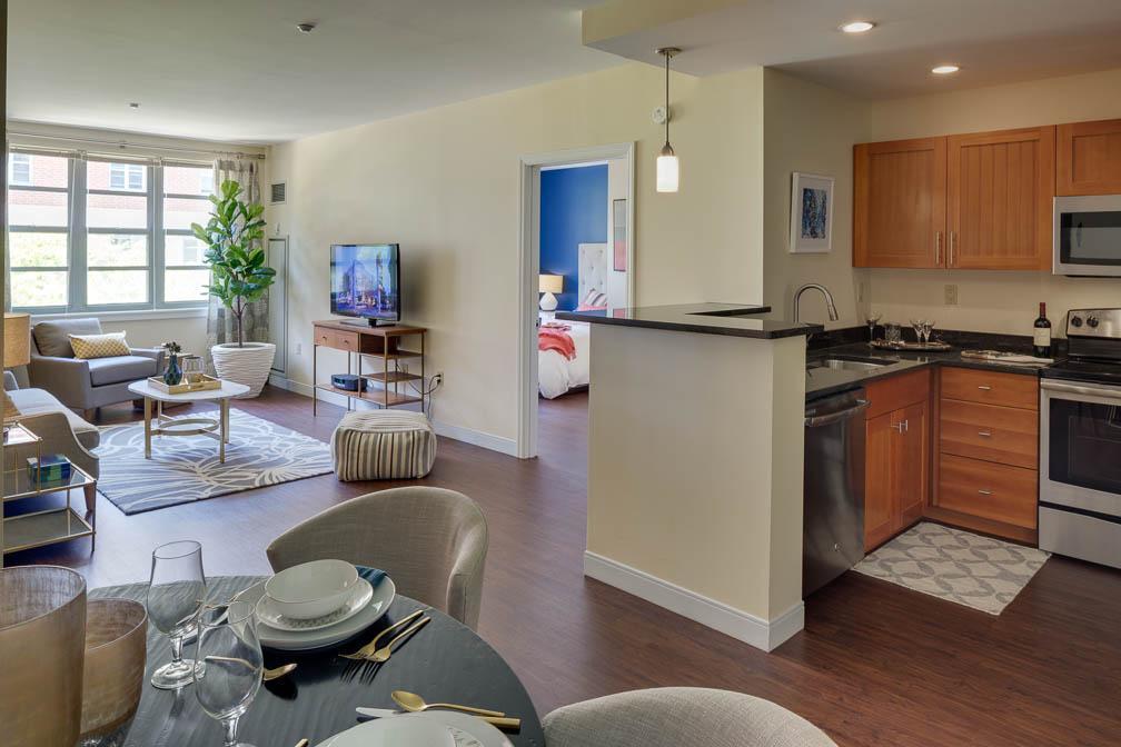 50 & 55 Station Landing Apartments - Medford, MA | HotPads
