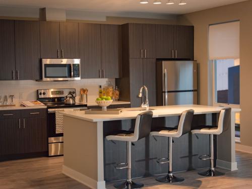 The Ridge at Robinson Apartments Photo 1