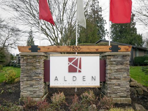 Alden Photo 1