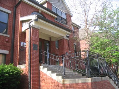 Quality Hill Square Apartments Photo 1