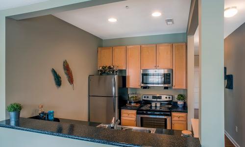 Worthington Apartments Photo 1