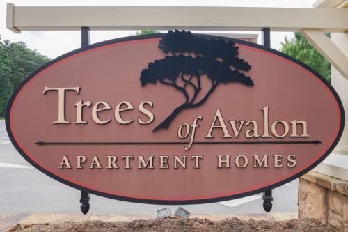 Trees Of Avalon Photo 1
