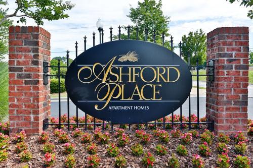 Ashford Place Photo 1