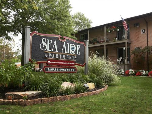 Sea Aire Photo 1
