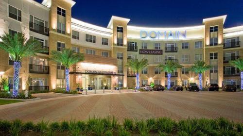 Domain at CityCentre Photo 1
