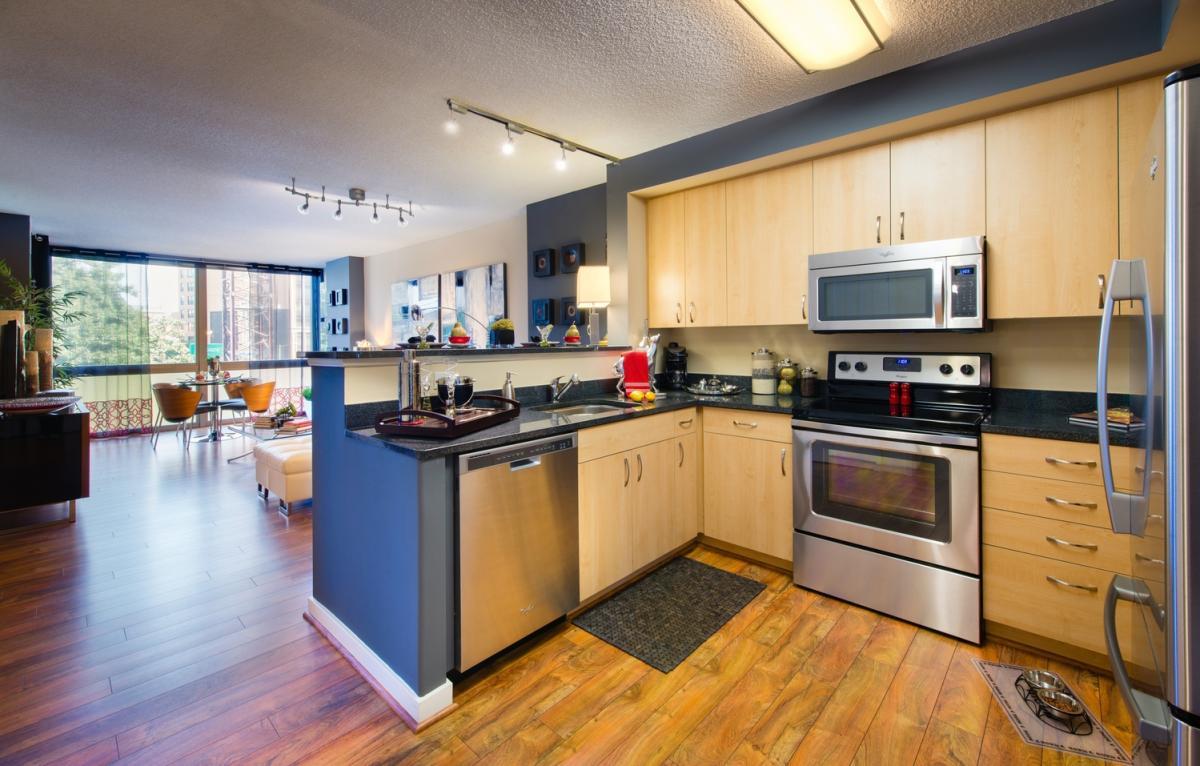 Gables City Vista Apartments - Washington, DC from $1,840 ...