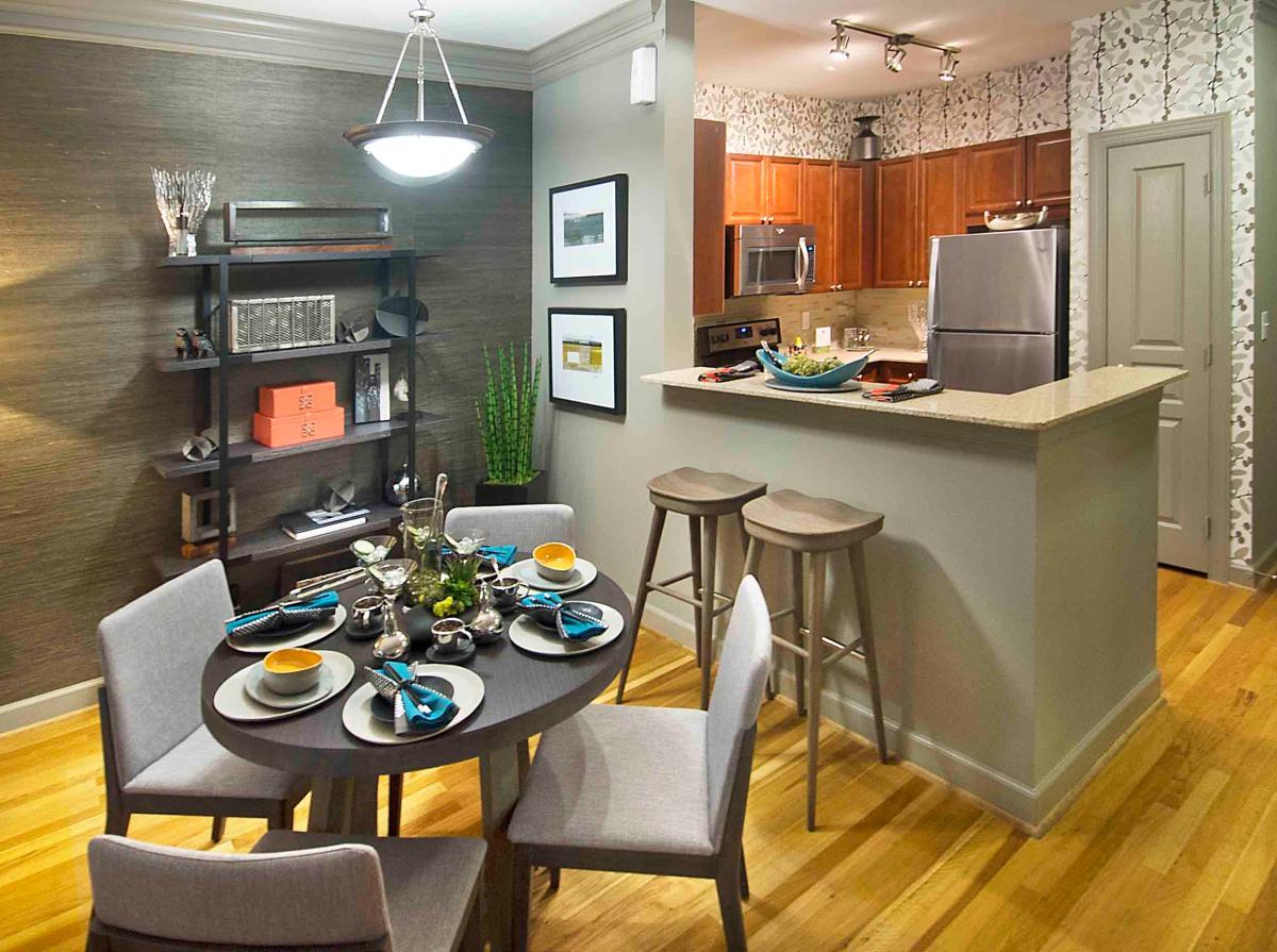 Gables Rock Springs Apartments - Atlanta, GA | HotPads