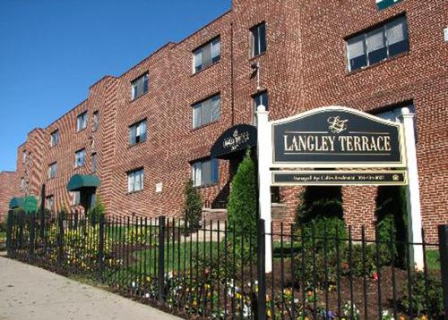 Langley Terrace Photo 1