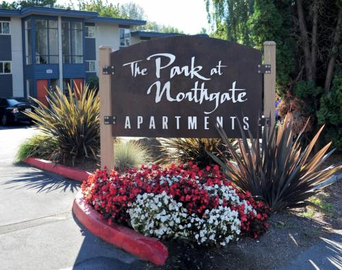 Park at Northgate Apartment Homes Photo 1