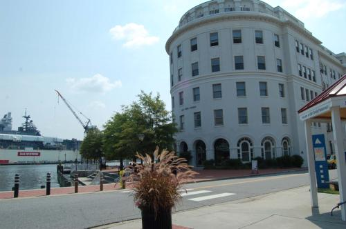 The Seaboard Building Photo 1