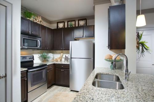 Sorrel Luxury Apartments Photo 1