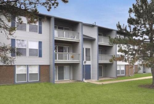 Meridian Meadows Apartments Photo 1