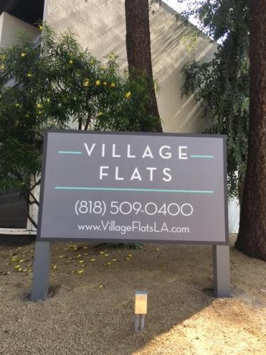 Village Flats Photo 1