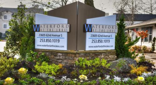 Waterford at the Lakes Apartments Photo 1