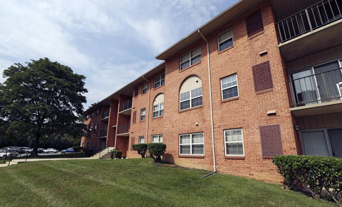 Seminary Roundtop Apartments - Lutherville, MD from $1,263 ...