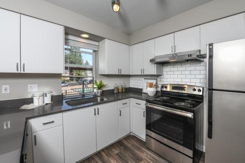 Montclair Terrace Apartment Homes Photo 1