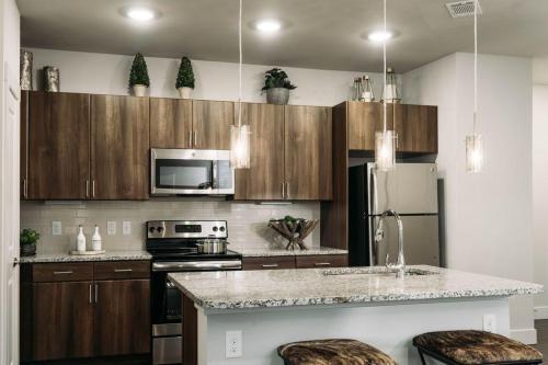 Touchstone Modern Apartment Homes Photo 1