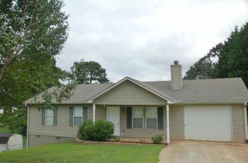 3207 Fork Road Photo 1
