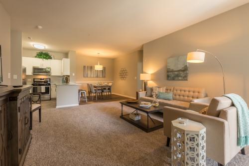 The Woodlake Apartments Photo 1