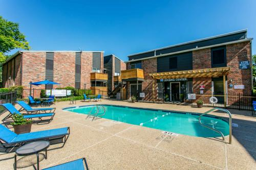 Slate Apartments Fort Worth Photo 1