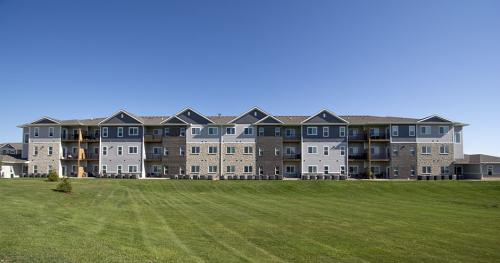 Autumn Ridge Apartments Photo 1