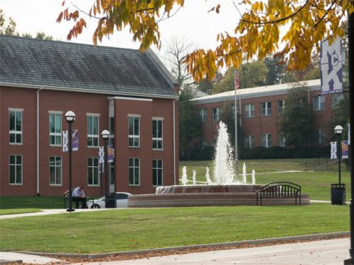 University Commons Photo 1