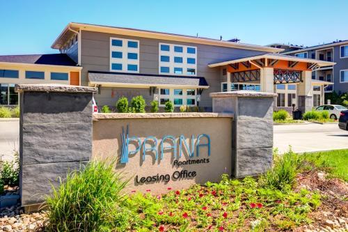 Prana Apartments Photo 1