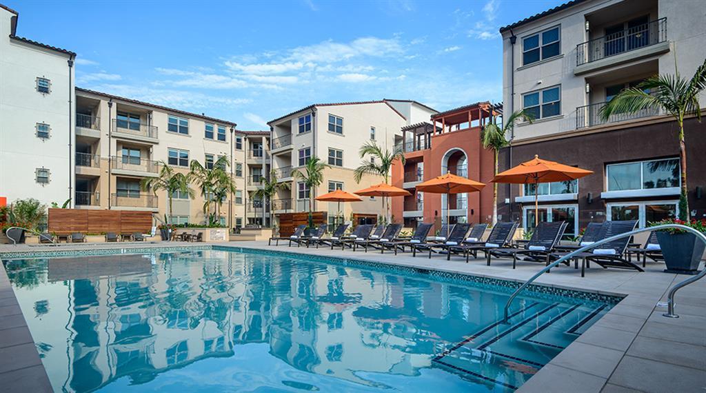 Reata Apartments Laguna Hills Ca