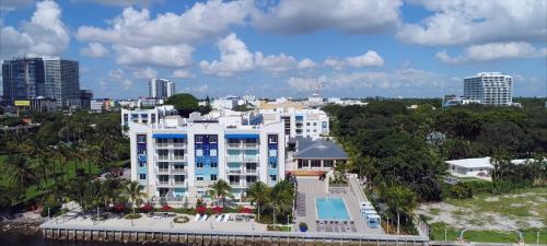 Miami Bay Waterfront Midtown Residences Photo 1