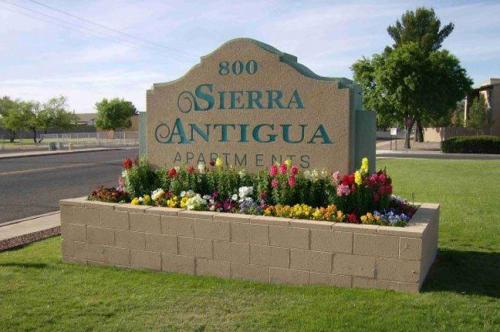Sierra Antigua Apartments Photo 1